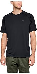 UA Tech 2.0, maglietta a maniche corte