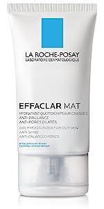 effaclar mat moisturizer