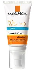 La Roche-Posay Anthelios Comfort Cream SPF 50+