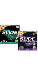 Slide Easy Clean-Up