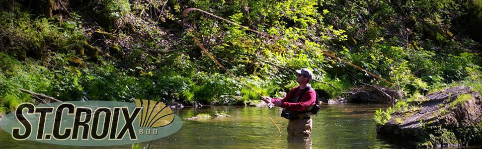 st.croix fishing rods