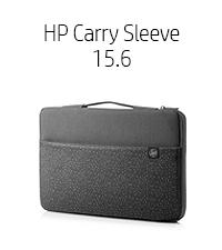 "HP Carry Sleeve 15.6"""