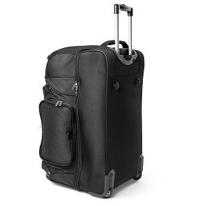 NFL Drop Bottom Rolling Duffel Luggage