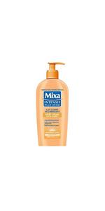 crème corps hydratant peaux sèches sensibles lait autobronzant soleil naturel
