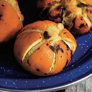 Orange Olive Oil Cake Recipe