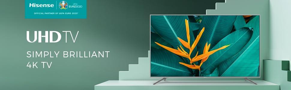 Hisense H75B7510 - Smart TV 75