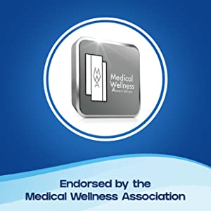 endorsed by the medical wellness association