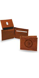 wallet,mens wallet,wallet for women,wallet for men,leather wallet,NHL Winnipeg Jets