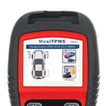 MaxiTPMS TS508 Complete TPMS Tool