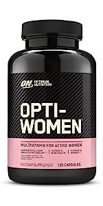 Opti-Women Optimum Nutrition