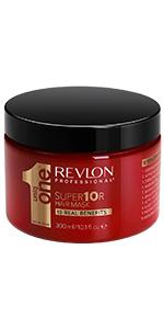 Revlon Uniqone Professional Hair Treatment 150ml Lotus Flower