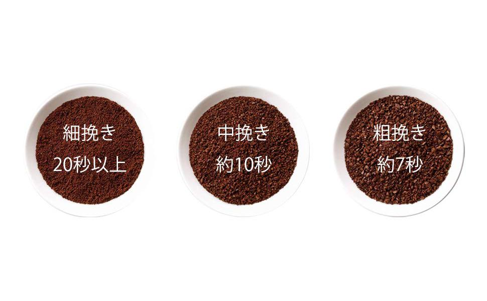 ラッセルホブス Russell Hobbs 電動コーヒーミル 7660JP 珈琲