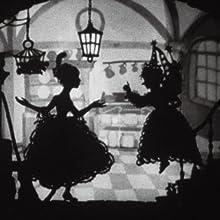 古い映画のフィルム