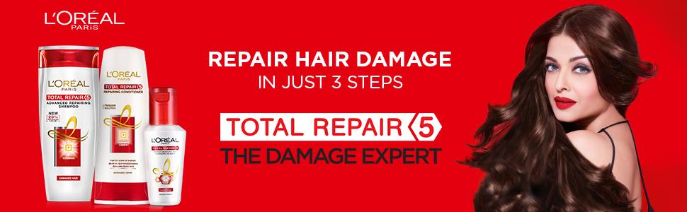 Total Repair 5, loreal