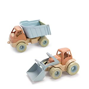 BIO PLAST truck & tractor