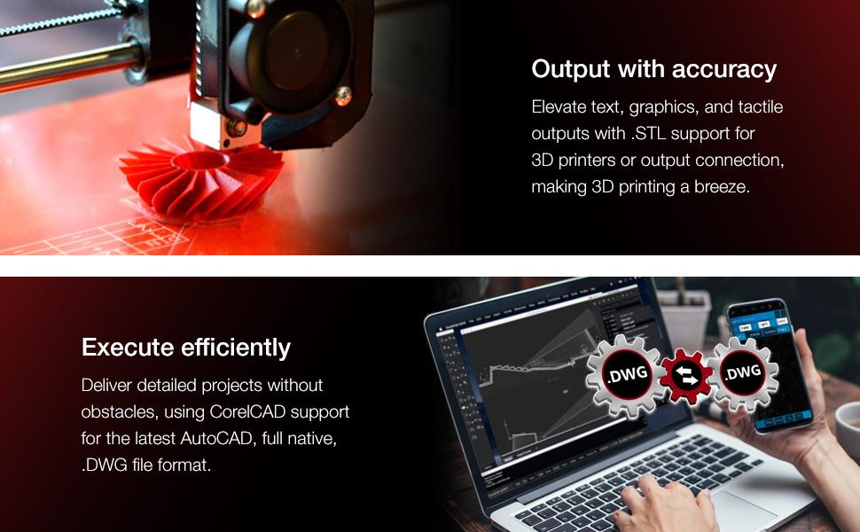 ;3D printer tools;3D publishing;AutoCAD;CAD Graphics Software