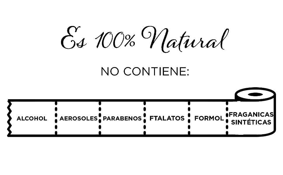 100% natural poo