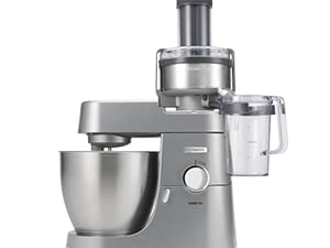 Kenwood AT641 Vita Pro Active Continuous Juice Extractor