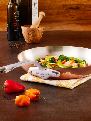 Commercial Fry Pan Manufacturers