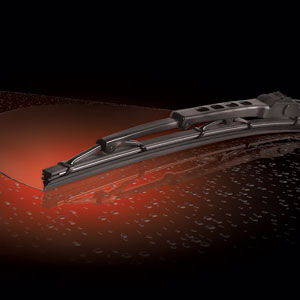 ExactFit Conventional Wiper Blade