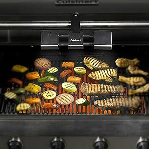 grill light