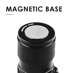 Magnetische basis