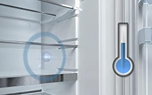 Bosch Minibar Kühlschrank : Bosch kir21vf30 serie 4 mini kühlschrank a 87 40 cm höhe 97