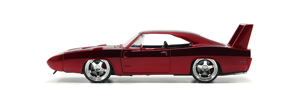 Fast & Furious Dodge Charger Daytona