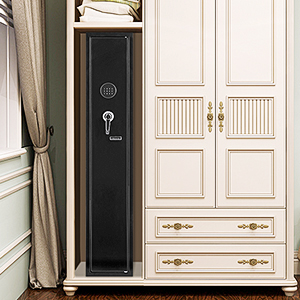 rifle safes for home