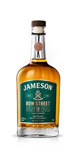 Jameson ジェムソン jemuson ジェムソン 18年