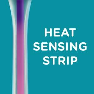 Heat Sensing Straw, Anti Colic, Baby Bottles, Tommee Tippee