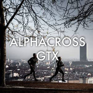 alphacross gtx