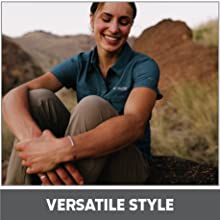 Versatile Style