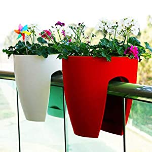 Suitable & Handy planters