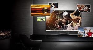 Ultra HD-Wiedergabe und -Aufnahme