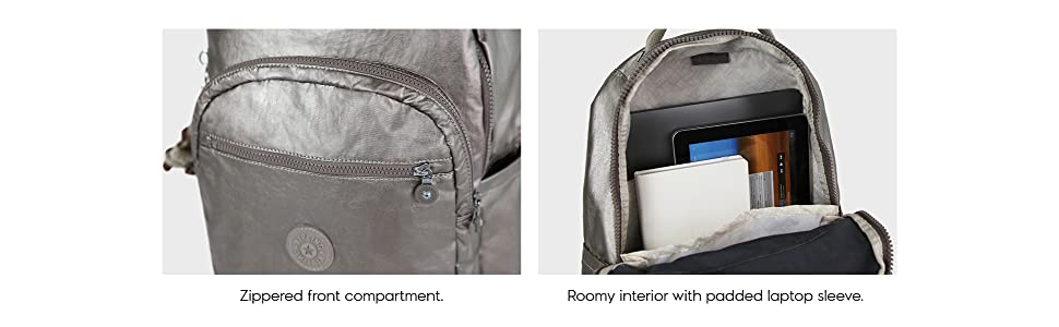 kipling womens backpacks