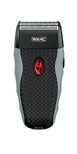 wahl edge pro bump free trimming shaving precision detailer grooming professional peanut ethnic pro