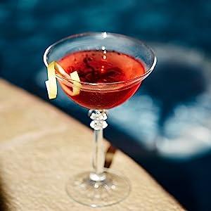 cocktail book, pikes hotel, ibiza rocks,