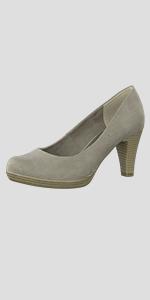 33 MARCO TOZZI 2-2-22416-33 Zapatos de Tac/ón Mujer