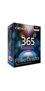 PowerDirector 365