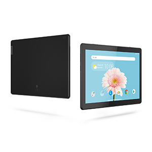 """10.1"""" HD family entertainment tablet"""