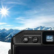 travel pocket camera