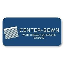 Center Sewn