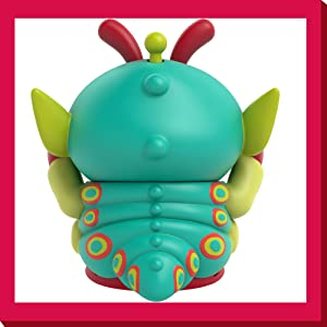 Pixar Aliens Remix Figures Mashup Aliens and Movie Characters Collectible Kids and Collectors GIfts