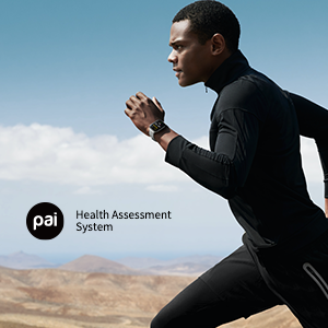 Zepp E PAI Health Assessment System