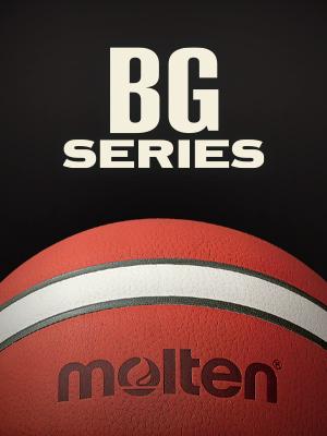 BG Series Basketball Photo