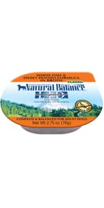 limited ingredient dog food wet