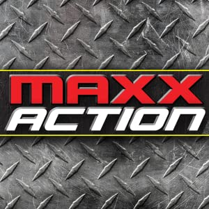 Amazon.com: Maxx Action Power Tools - Cortador de malas ...