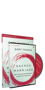 Sacred Marriage, marriage, Christian marriage, marriage preparation, participant's guide, DVD