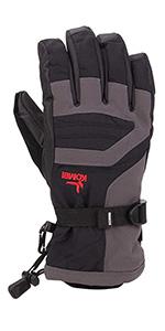 Men/'s Kombi Storm Cuff III Glove